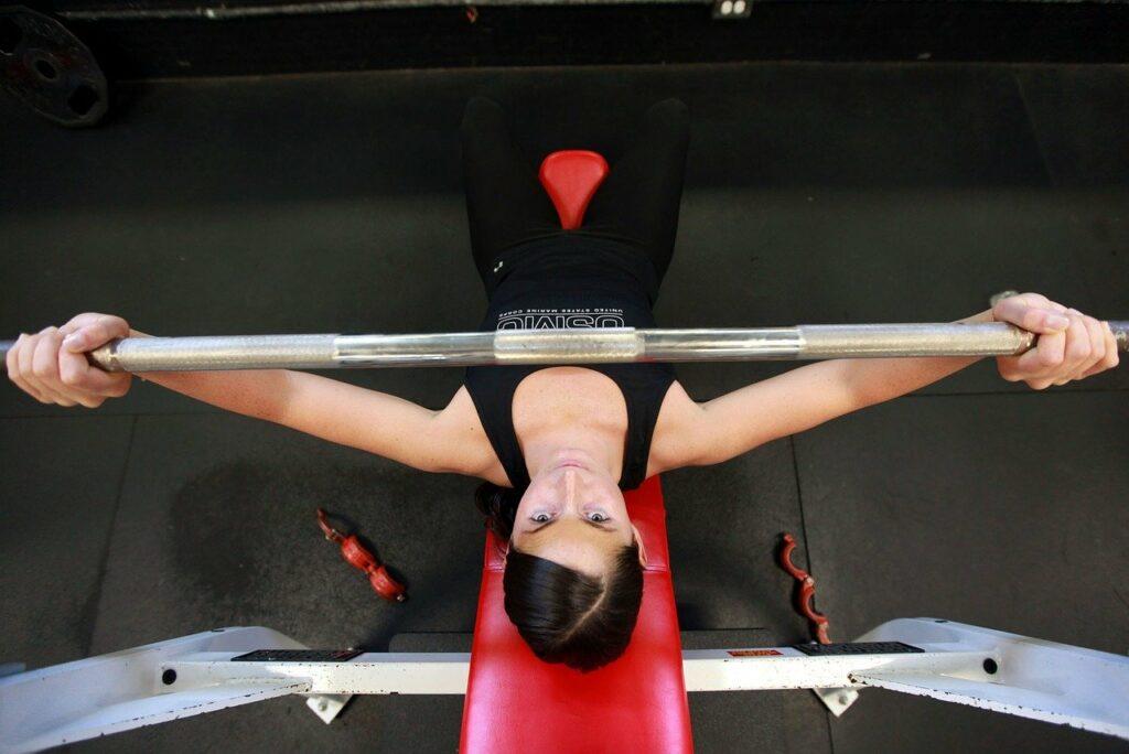 кроссфит. программы тренировок