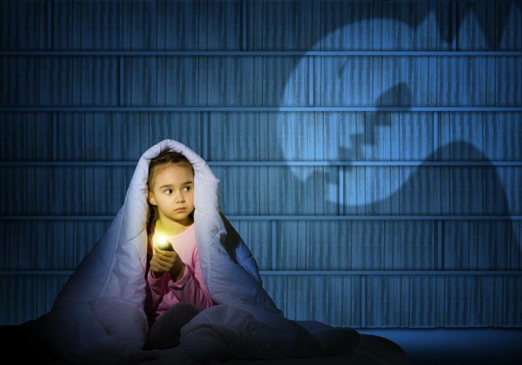 Как я перестал бояться призраков