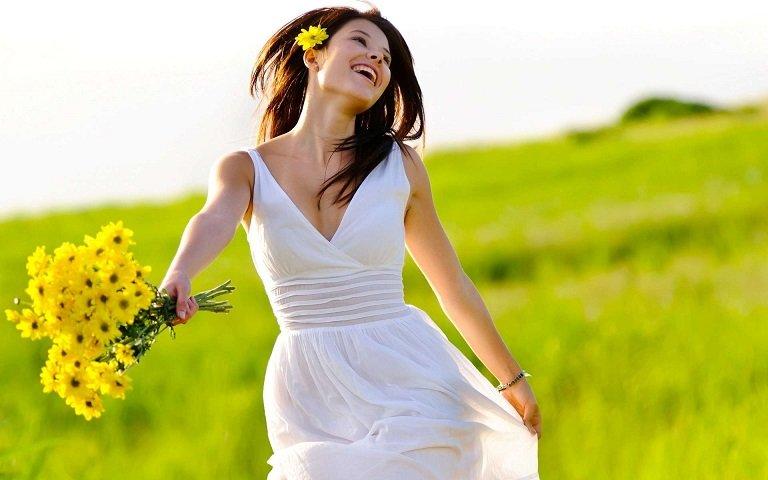 как найти своё счастье